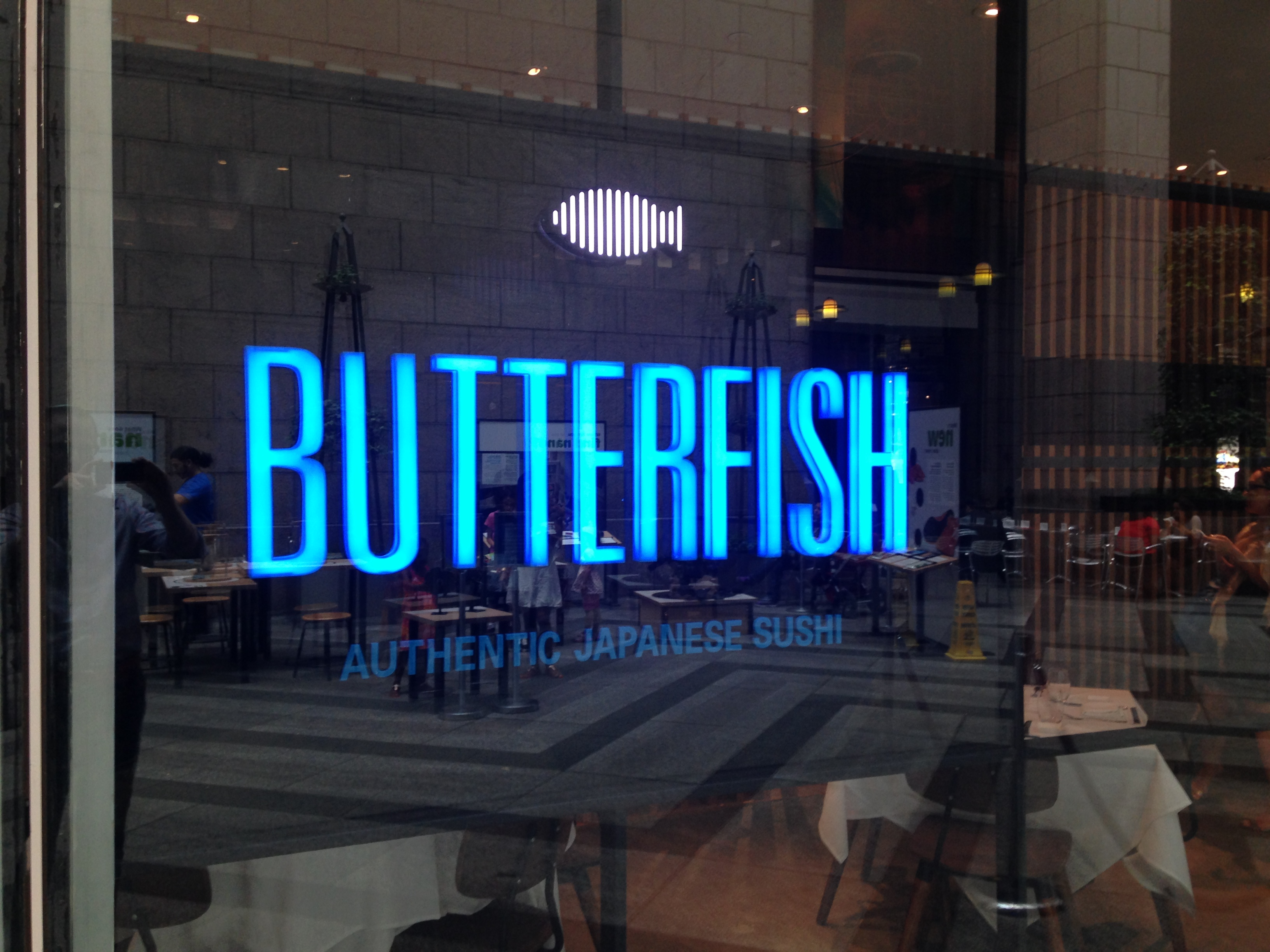 Butterfish New York Ny Kosher Restaurant Review