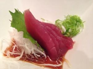 Hitoshi New Style Tuna