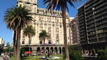 Montevideo-uruguay-city-center