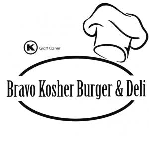Bravo-Kosher-Burger-Deli-Manhattan-NY-logo
