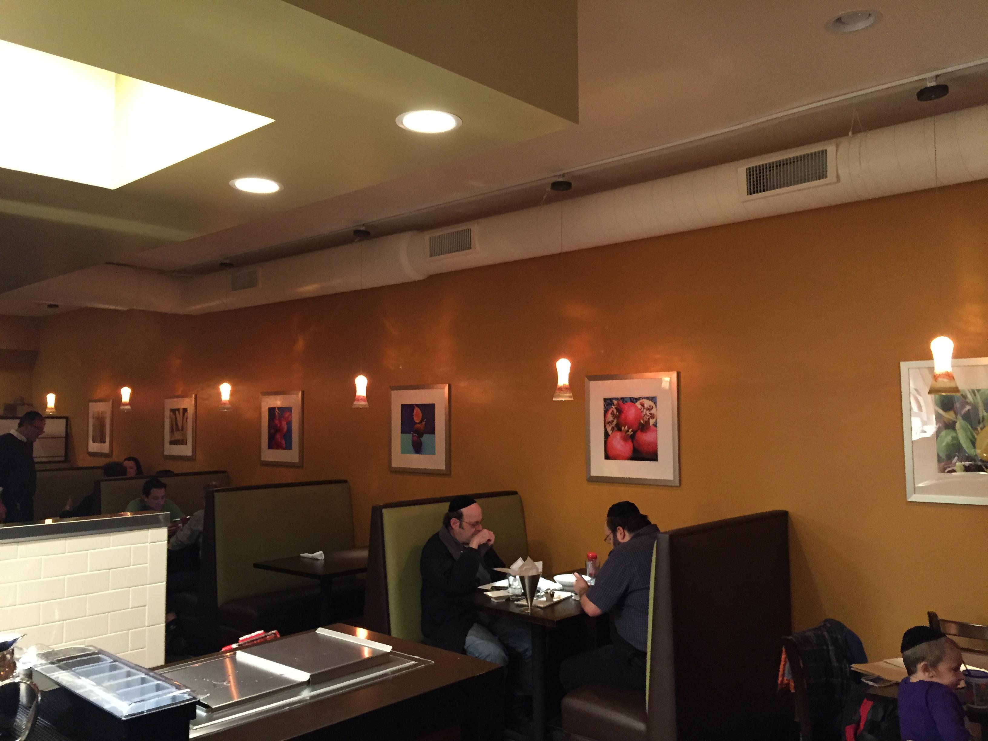 Prime Kosher Restaurant New York