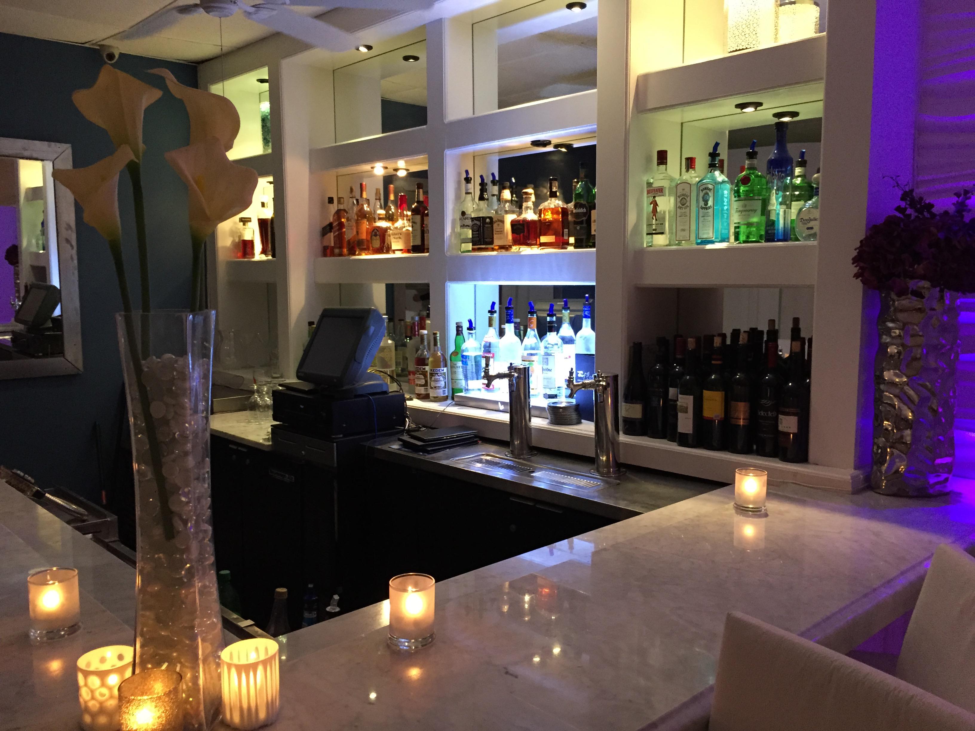 Surf Room Long Beach Hotel Ny Kosher Bar
