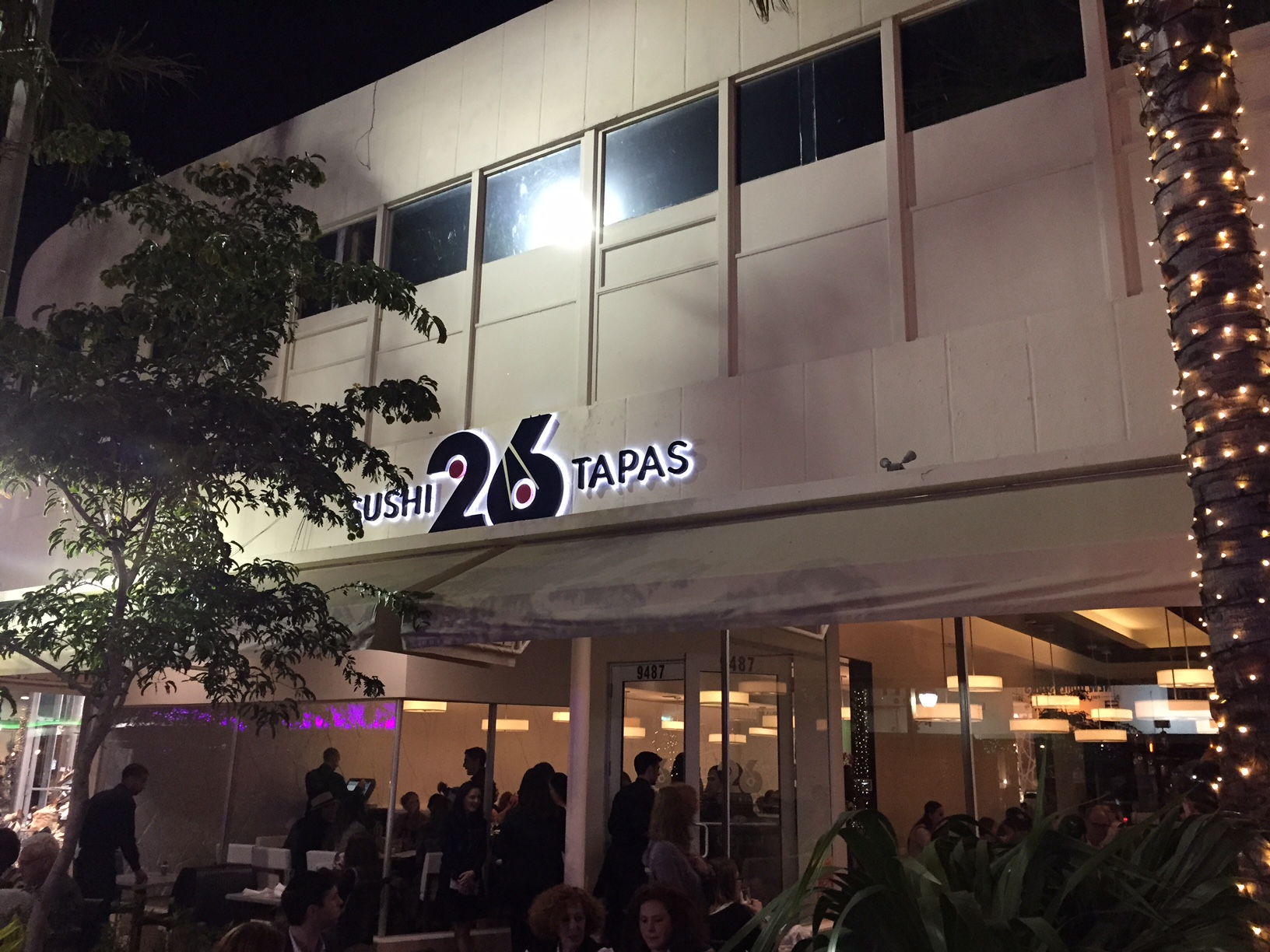 2018 South Florida Kosher Restaurant