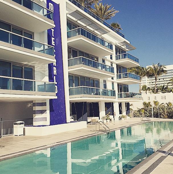 Churchill Suites Monte Carlo Upscale Condos In Miami Beach
