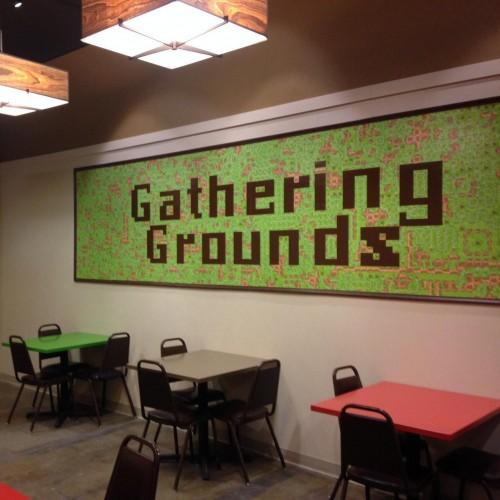 Board Game Cafe York