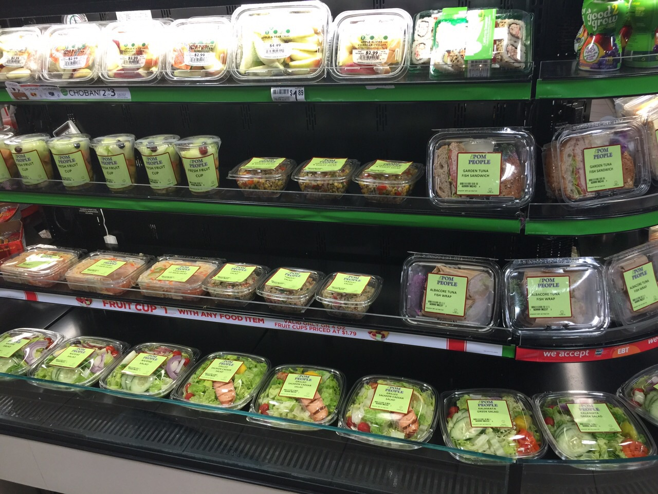 Select L I 7 Elevens Now Carrying Kosher Meals Yeahthatskosher