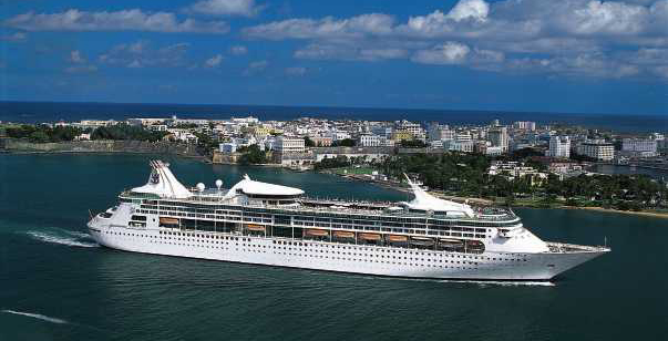 Royal Caribbean Cruise Kosher Review Guest Review