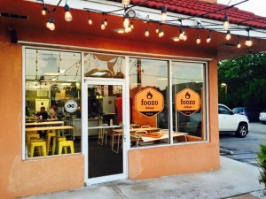 Foozo New Kosher Artisan Dairy Restaurant In N Miami Beach