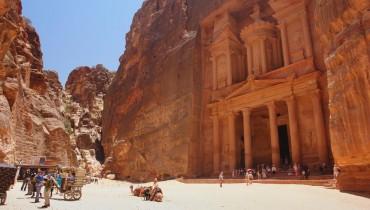 Petra-Jordan-kosher-travel