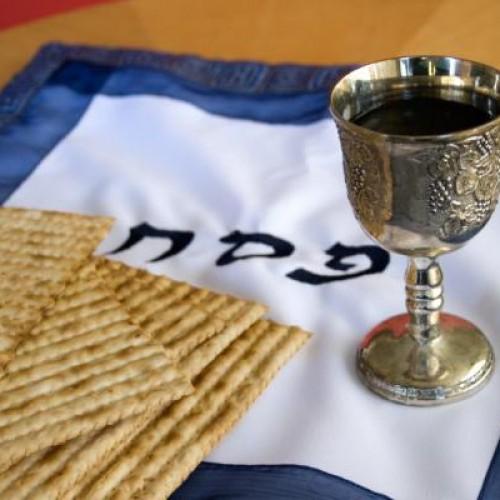 pesach-matzah