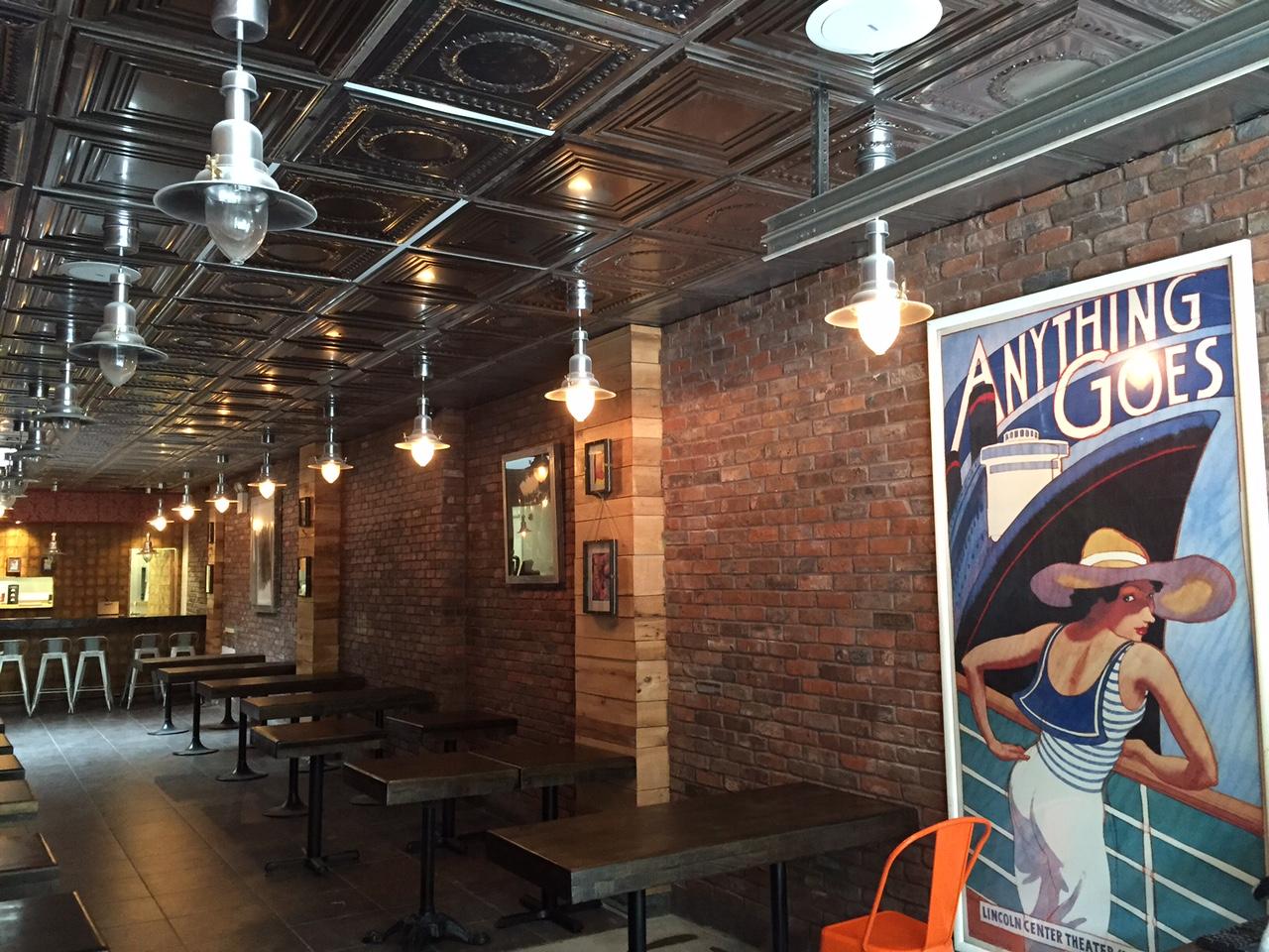 Mocha Burger Opening In Nyc S Noho Near Nyu