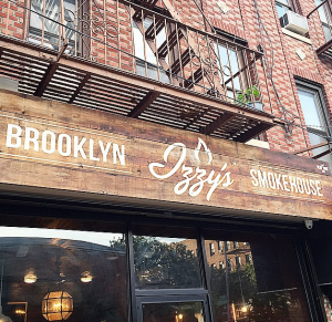 Izzys-BBQ-Smokehouse-Addiction-Crown-Heights-Brooklyn-Kosher-outside