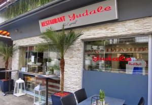 Kosher-restaurant-Yudale-vienna-wein-austria-near-danube