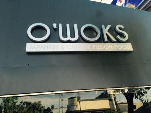 O'woks Exterior