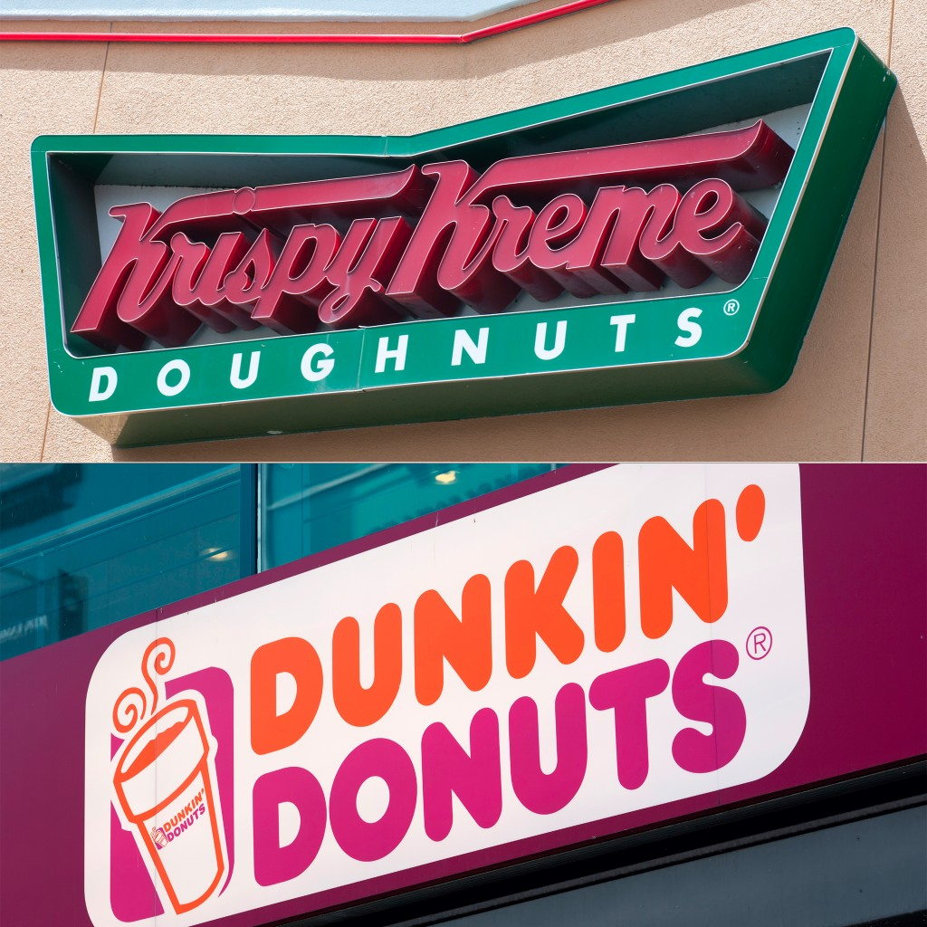 krispy-dunkin-donut-logos