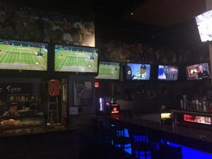 inside-Prime-Sushi-at-the-Promenade-sports-bar-nyc-kosher