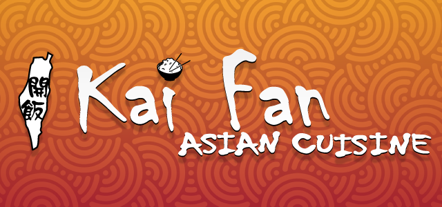 Kai-Fan Logo