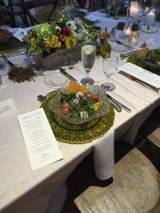 Eden-Roc-Shabbat-Friday-meal-Danziger-Caterers-kosher-miami-beach