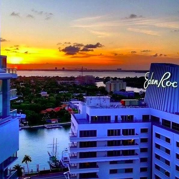 Rare Steakhouse Miami Beach Fl