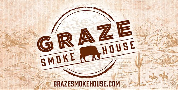 Graze-Smokehouse-Kosher-BBQ-5towns-Cedarhurst-long-island-NY-logo
