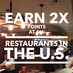 earn-2x-points-restaurants-chase-sapphire-preferred
