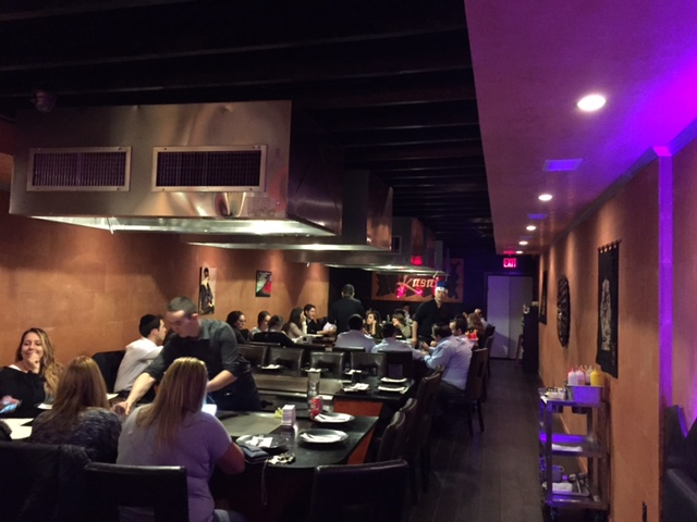 New Kosher Hibachi Restaurant Opens In Brooklyn Kasai