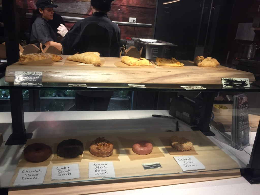 The Cinnamon Snail Kosher Vegan Is Back In Nyc
