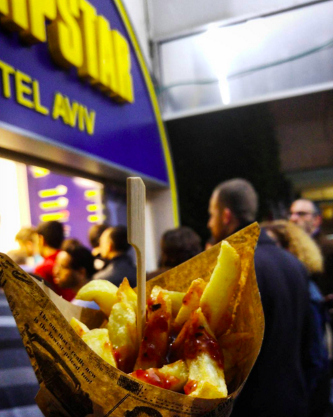 Chipstar-Tel-Aviv-Israel-kosher-french-fries
