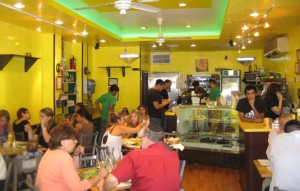 Sunflower Cafe Brooklyn Reviews