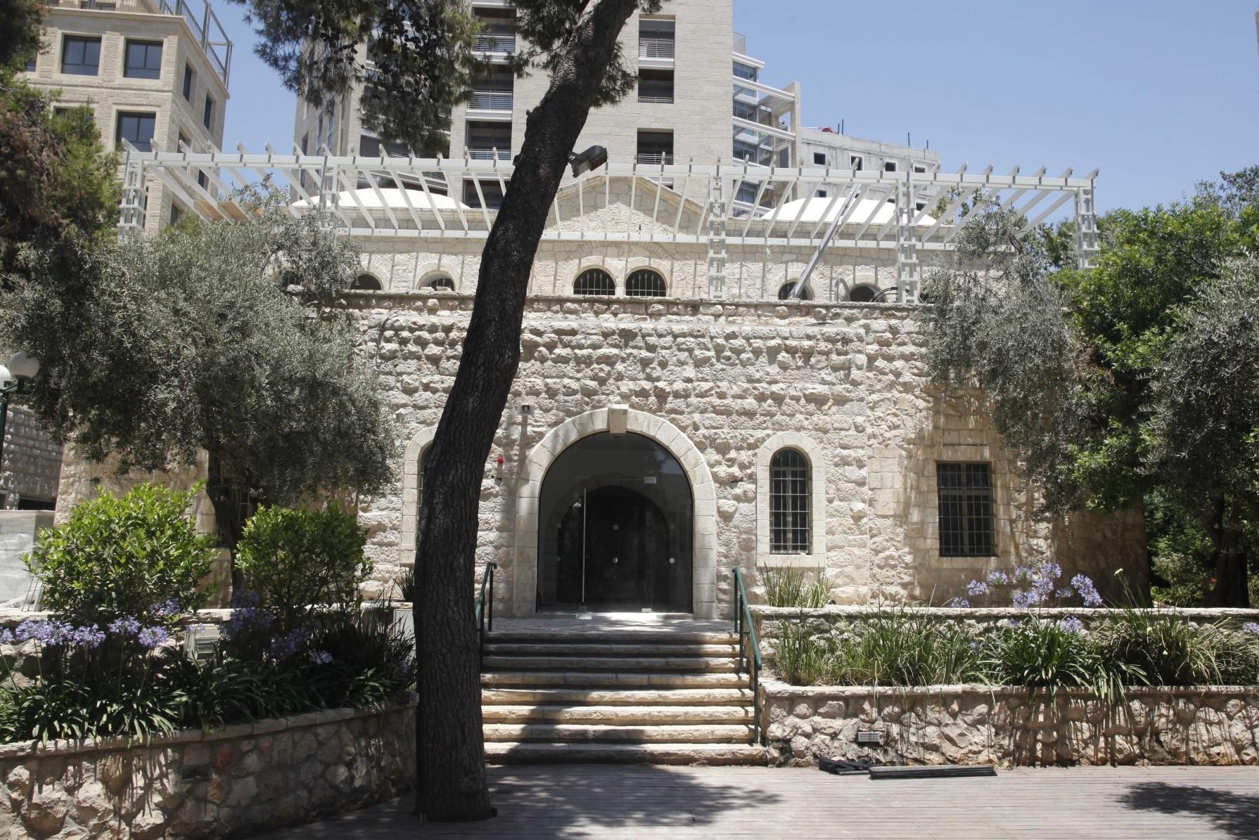 Breaking New Kosher Restaurant Opening In Jerusalem S