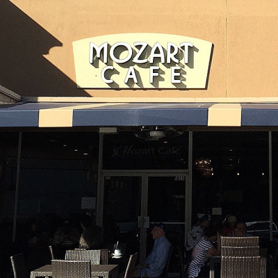 Mozart Cafe Hollywood Fl Kosher