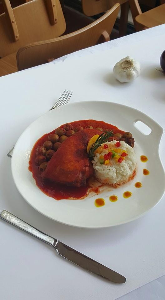 New Kosher Restaurant Opens In Bangkok Thailand Aaida Cuisine