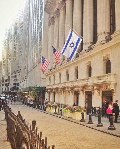 Kosher Restaurants Near Broadway