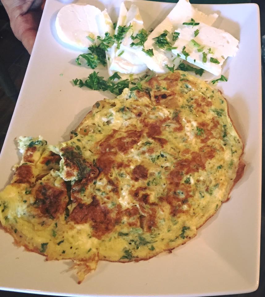 Danelo-Kosher-Italian-Restaurant-Dallas-omelet