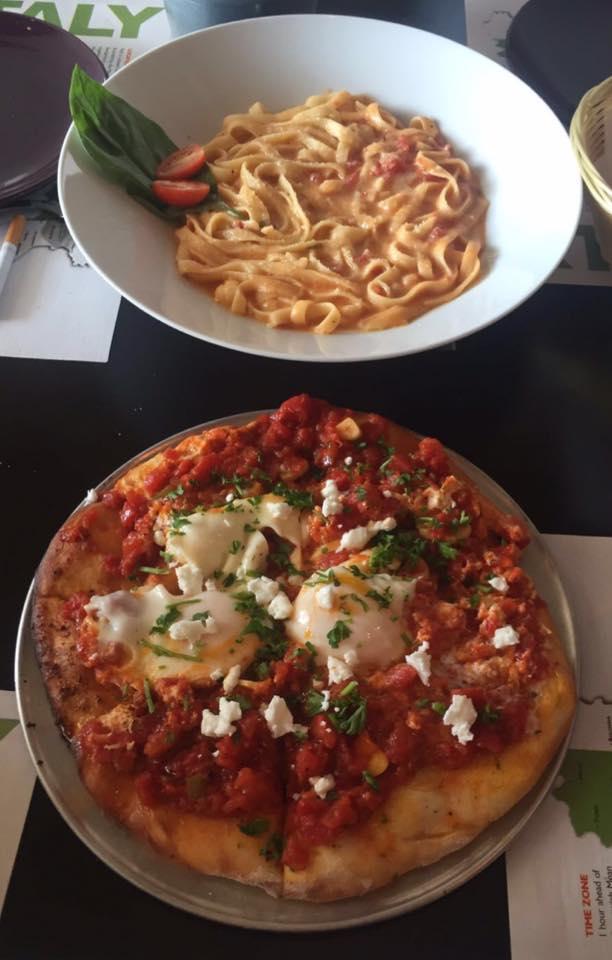 Danelo-Kosher-Italian-Restaurant-Dallas-pastas