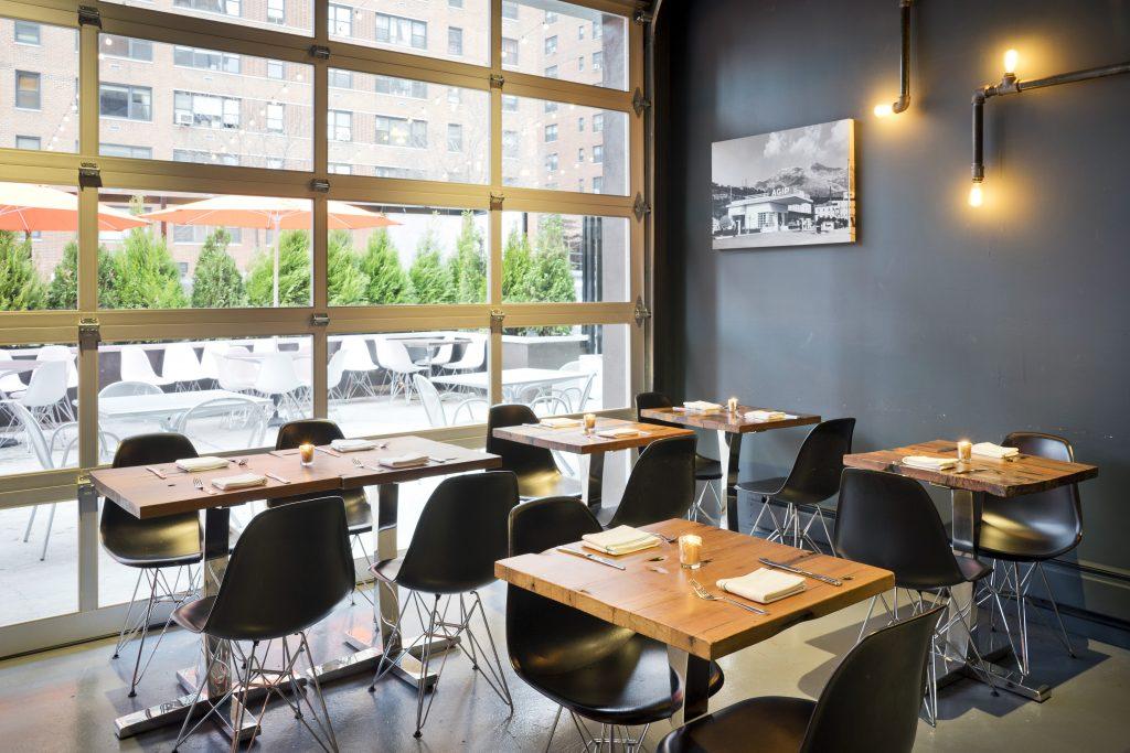 Kosher Restaurants In East S Nyc