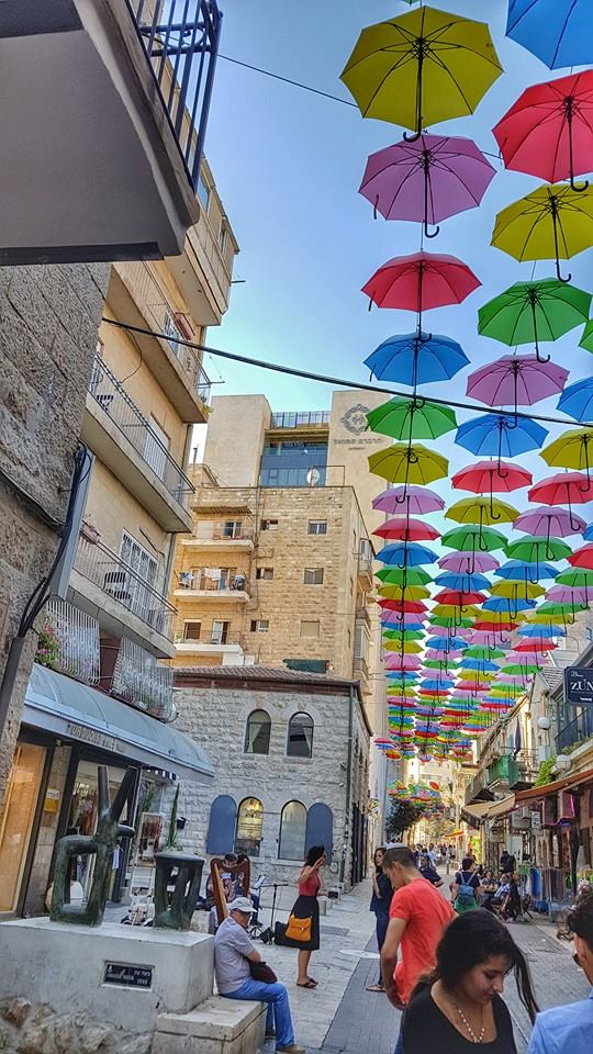 Photo Credit: Naftali Tours