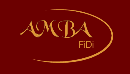 The Small Kosher Middle Eastern Restaurant In Manhattan S Downtown Financial District Amba Fidi Announced Yesterday That It Is Now Under New Management