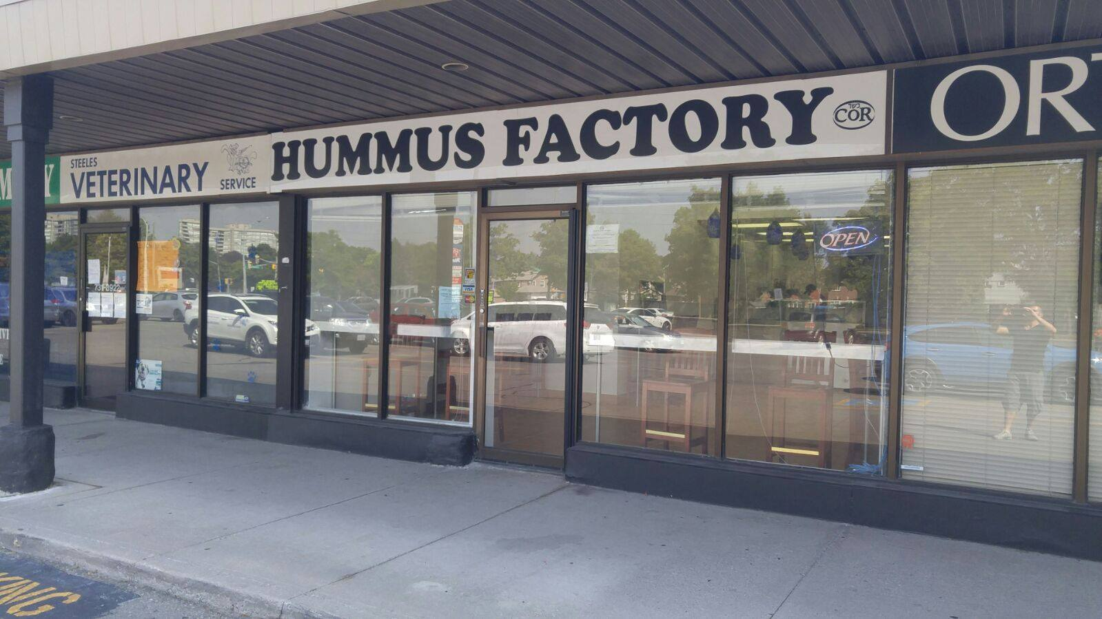 hummus-factory-kosher-thornhill