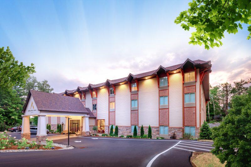 Arlington Hotel New Hampshire