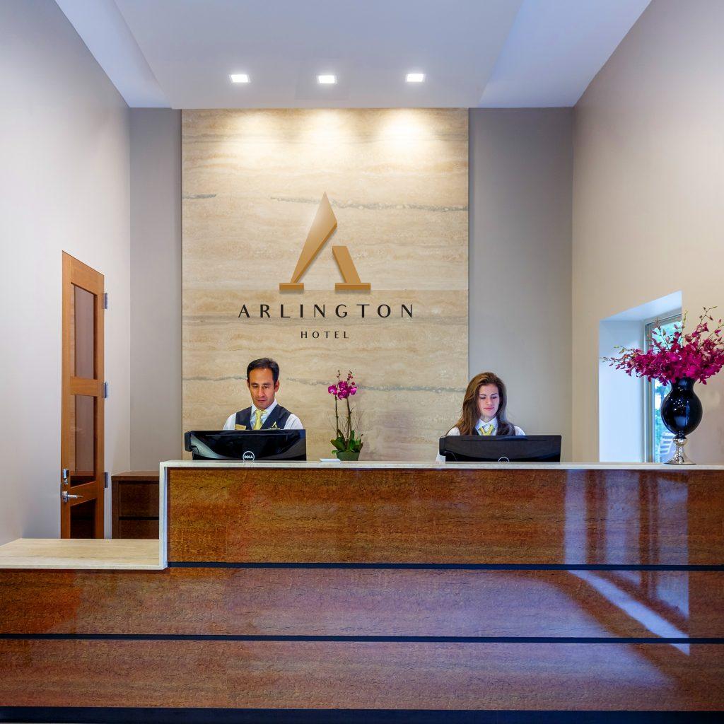 arlington-hotel-kosher-hotel-nh-front-desk