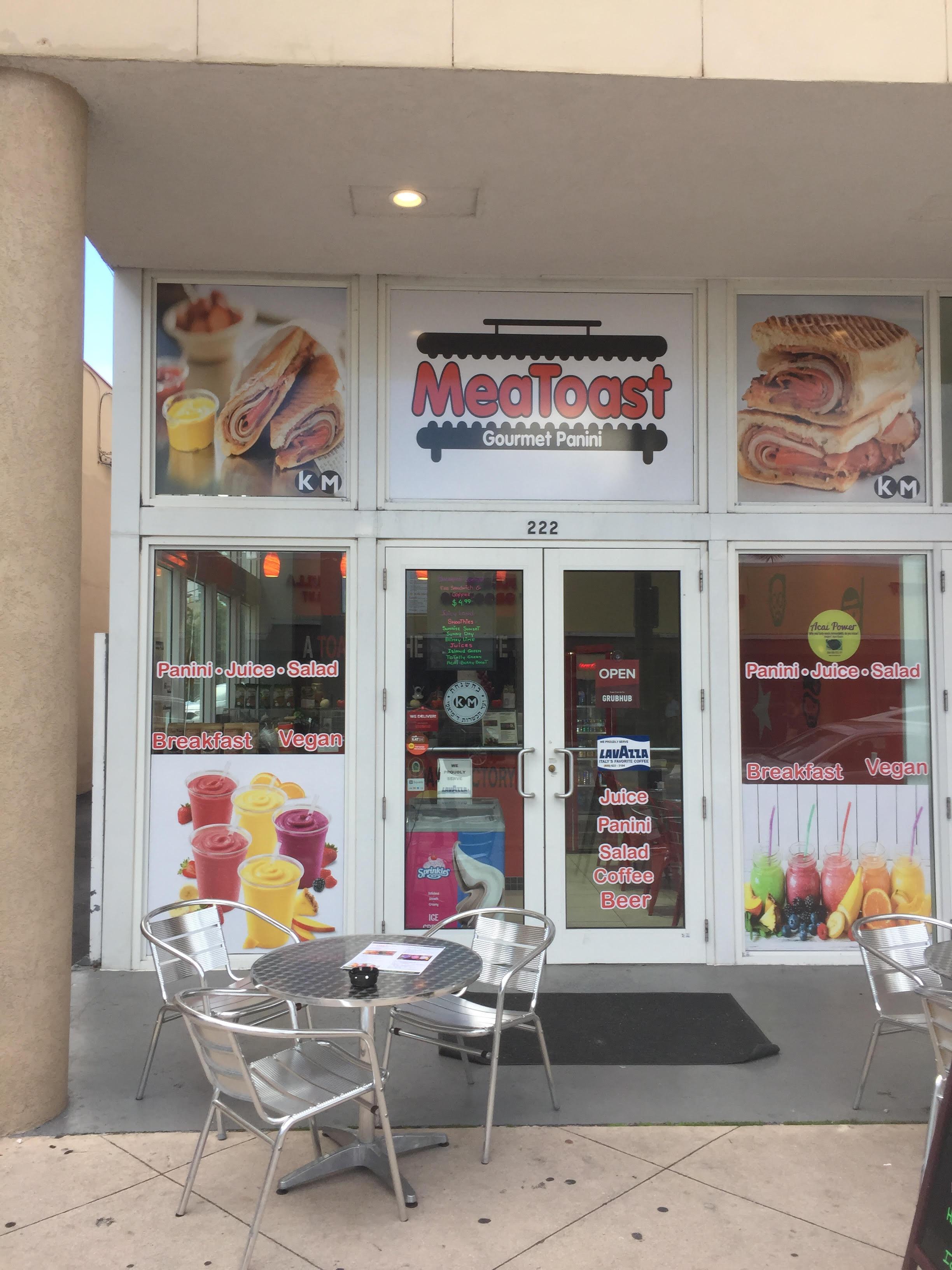 meatoast-kosher