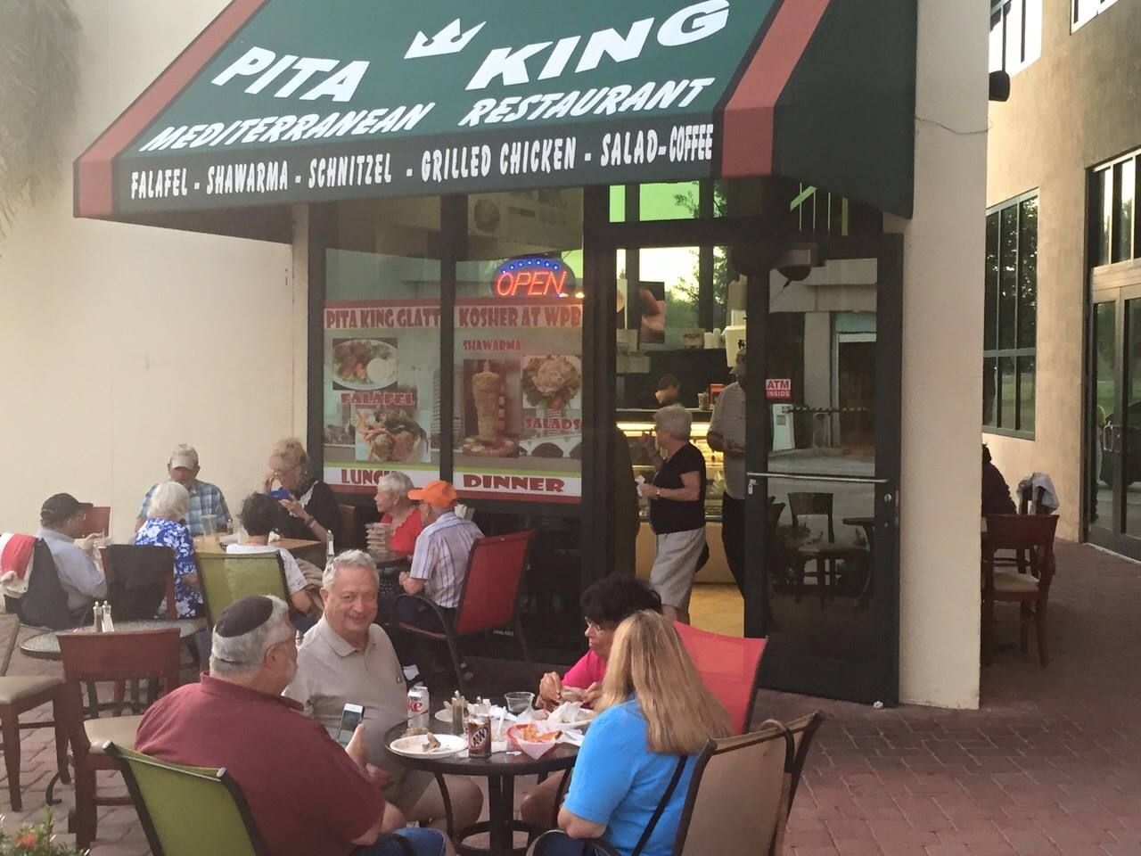Reinstated Pita King In West Palm Beach Fl Loses Hashgacha