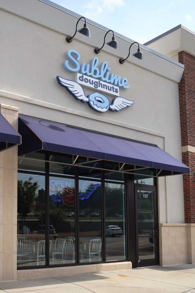 Sublime Doughnuts Is Now Kosher In Atlanta S Suburbs