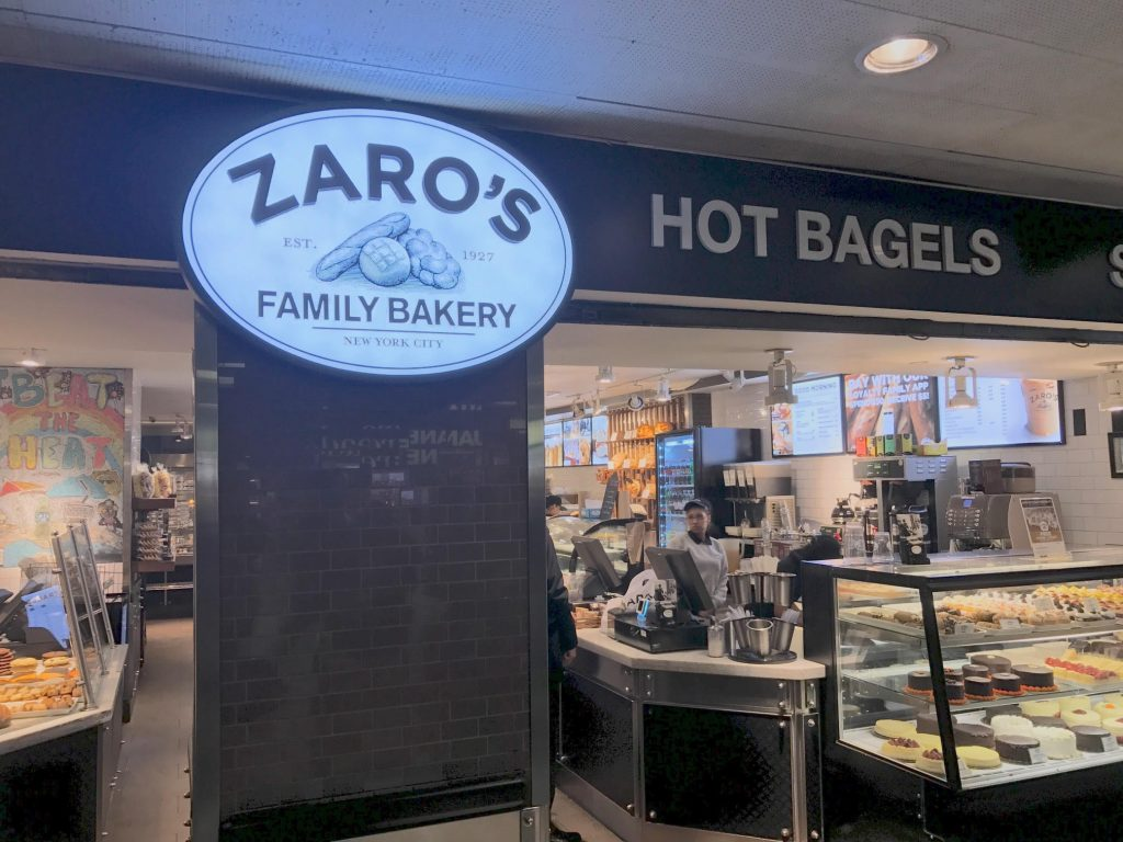 zaros-loses-hashgacha-not-kosher-penn-station-nyc