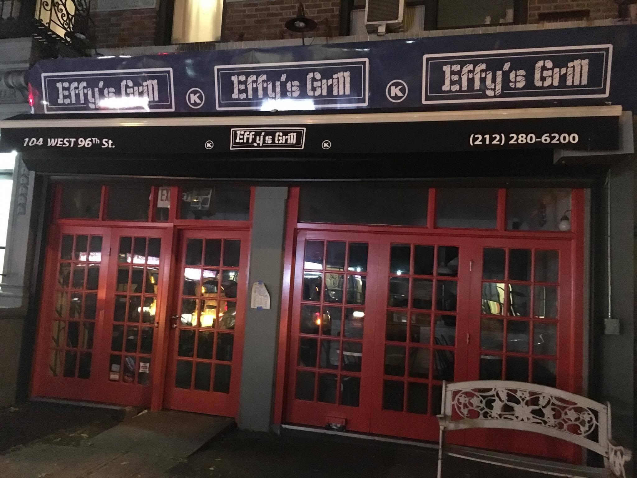 Kosher Restaurants On Upper West Side Nyc