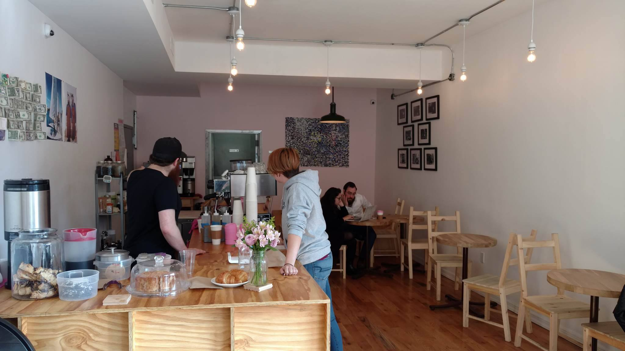new kosher cafe now open in brooklyn: dean street cafe