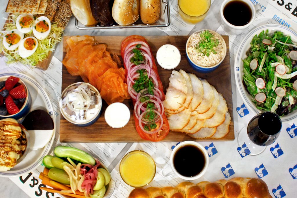 shabbat-meal-russ-daughters-jewish-museum-nyc