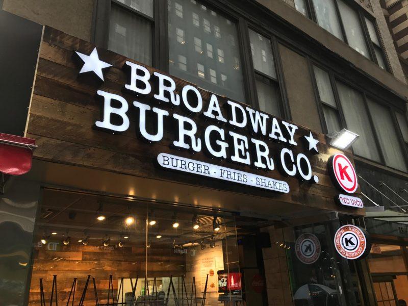 Kosher Restaurants Nyc Midtown