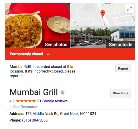 mumbai-grill-great-neck-closed